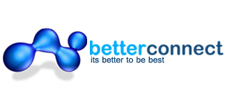 Website hosting (web hosting) and email in the USA | BetterConnect.net